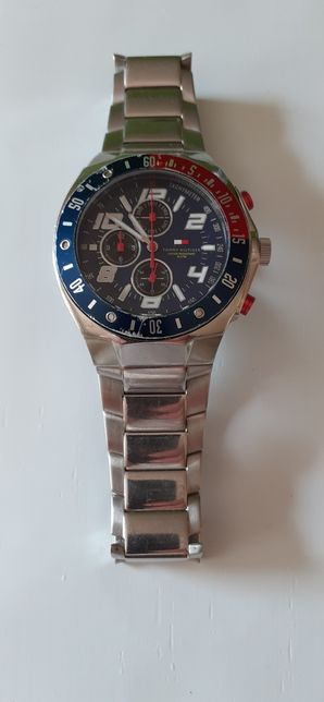 Zegarek Tommy Hilfiger oryginał.