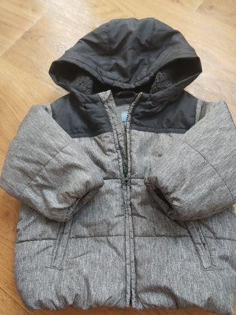 Демисезонная  куртка Gap 18-24 месяца