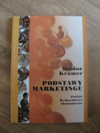 """Podstawy marketingu"", T. Kramer"