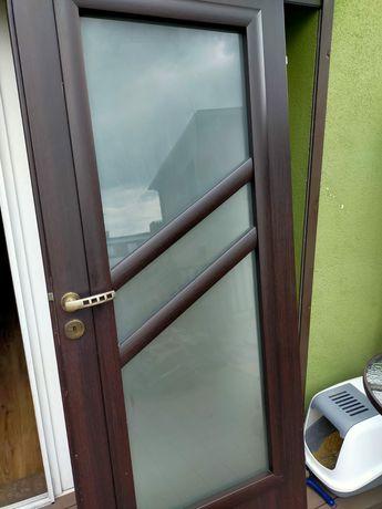 Drzwi pokojowe, lewe 70