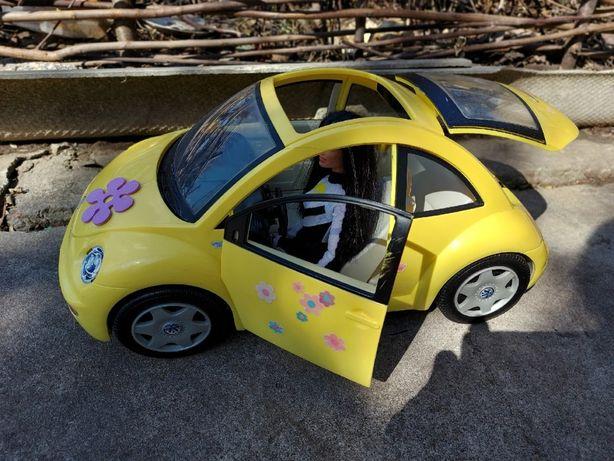 Машина для кукол Барби Маттел Mattel Большая