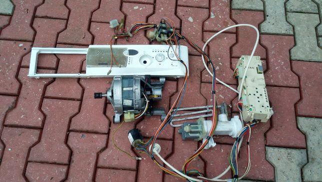 pralka silnik pompka mastercook PFD 113P Cześci