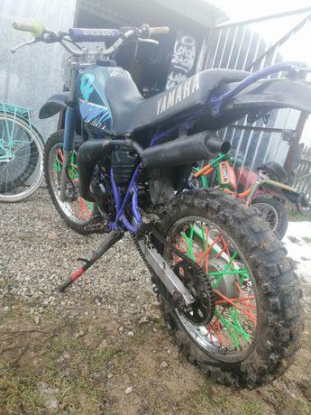 Yamaha dt 80 lc2 zamiana cross, motorynka, wsk, simson