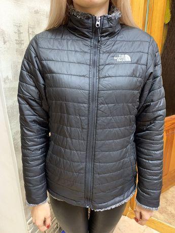 The North Face куртка оригинал женская