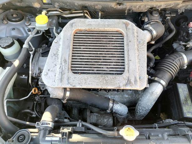 Silnik Nissan x-trail YD22 Eti ddti 2.2 kompletny 130tys