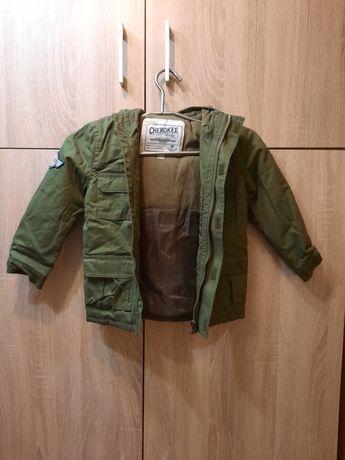 Курточка Lupilu (4-5 років)