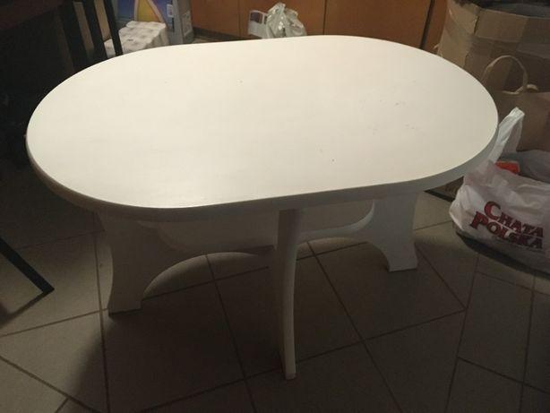 Piękny stolik kawowy, ława. Porządny, dobrze wykonany, stabilny