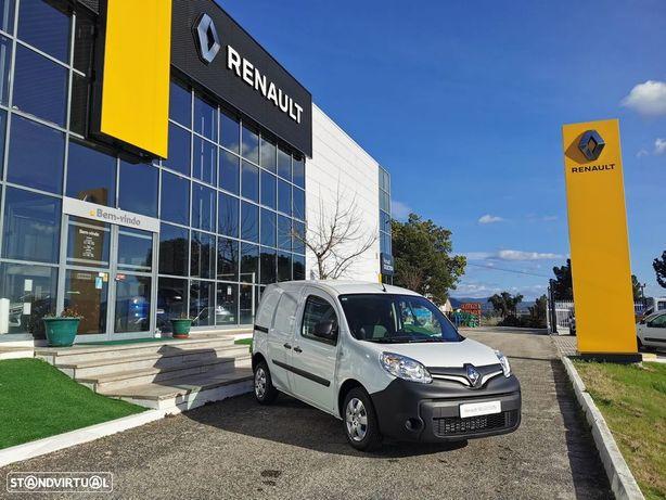 Renault Kangoo Business 1.5 DCi 95 CV