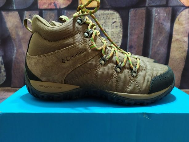 Ботинки утепленные мужские Columbia Peakfreak Venture, Оригинал