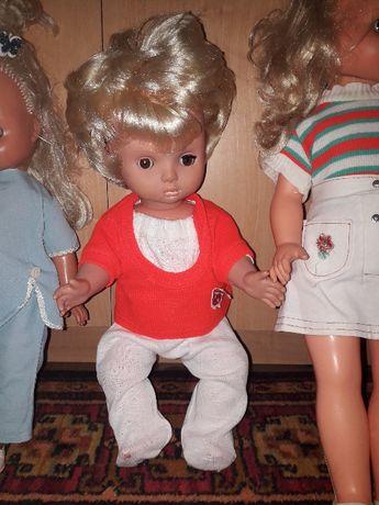 Кукла СССР Германия