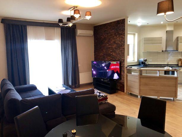 VIP-Eksklyuziv Apartamenty-Закрытая Территория-Охрана 24 часа+Паркинг!