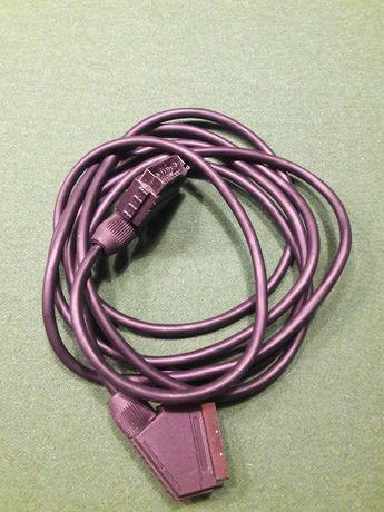 Kabel Euro-Euro 3metry lub 1,5 metra