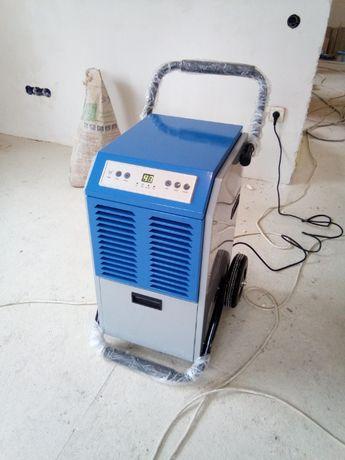Осушение помещений осушителем воздуха Celsius MDH 60 300грн/сутки