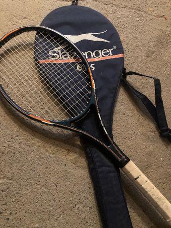 Paletka do gry w tenisa