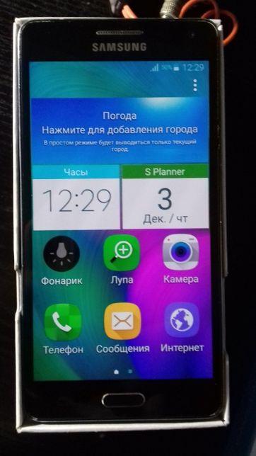 Смартфон Samsung Galaxy A5 ( SM-A500H)