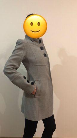 Кашемировое пальто весна/осень