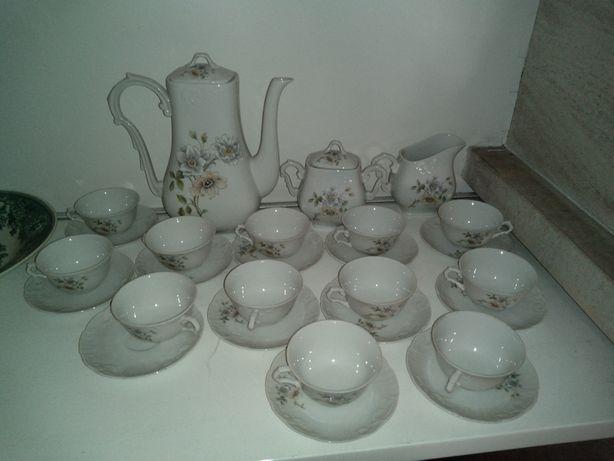 Conjunto porcelana Vista Alegre