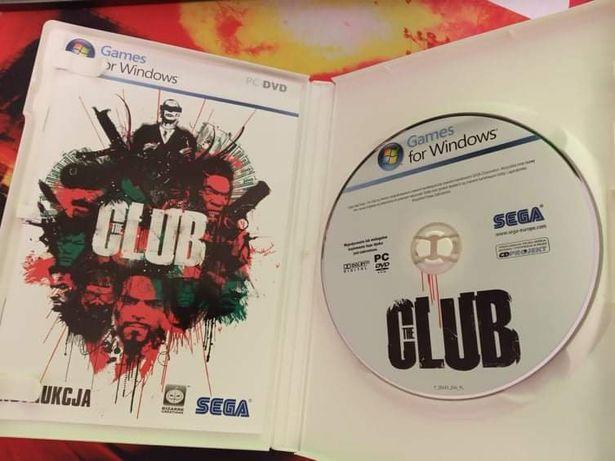 The Club (Gra PC)