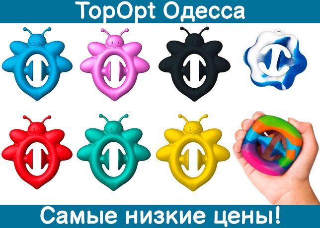 Снаперс игрушка антистресс присоска попит симпл-димпл snapers НОВИНКА