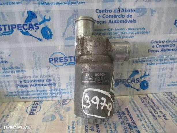 Modulo Diversos 0280140516 OPEL / CALIBRA / 1995 / 2.0I / ATUADOR DE MARCHA LENTA /