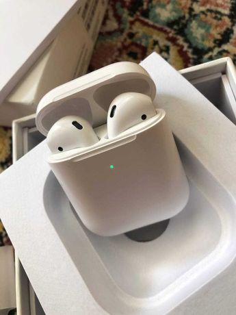 Apple AirPods 2 (Оригинал)
