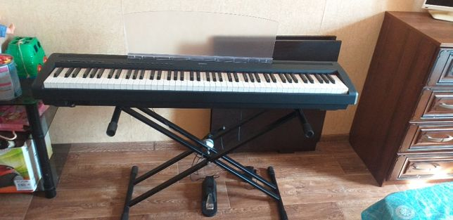 Цифрове піаніно Yamaha P-95