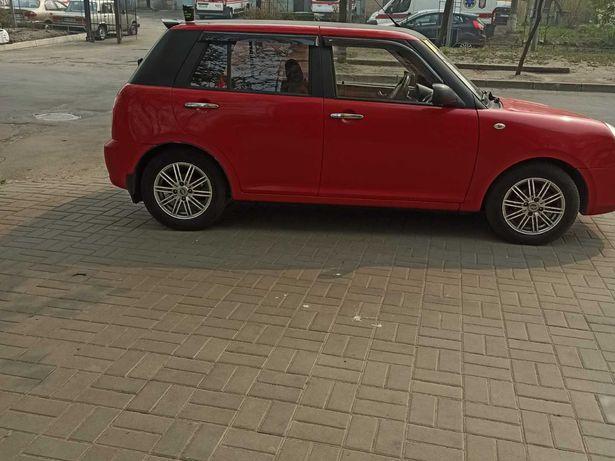 Автомобиль Лифан 320