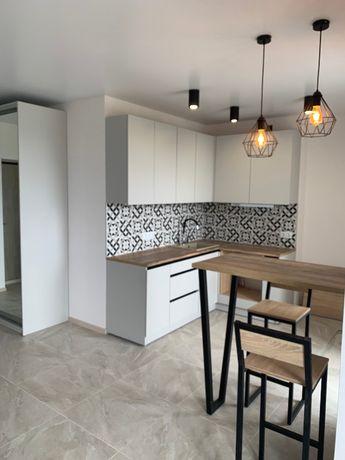 Продам видовую 1 комнатную квартиру ЖК Гидропарк HG