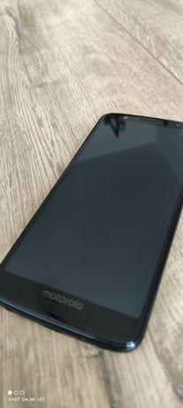 Motorola g6 telefon
