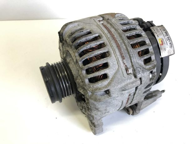 VW Passat B5 alternator 1.9TDI AWX AVF