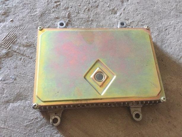 Эбу блок управления двигателем Honda Civic d15b2