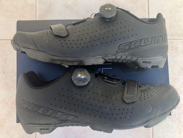 Sapatos Scott MTB Vertec Boa 170€
