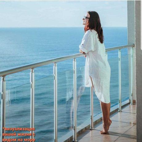 Однокомнатные апартаменты в ЖК Кандинский по привлекательной цене