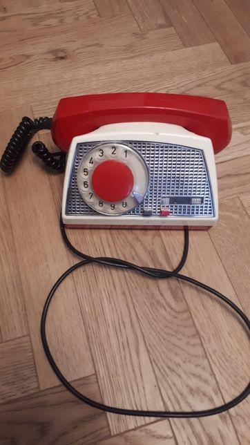 aparat telefoniczny Telkom RWT Elektrim, telefon Storczyk-74 z 1978