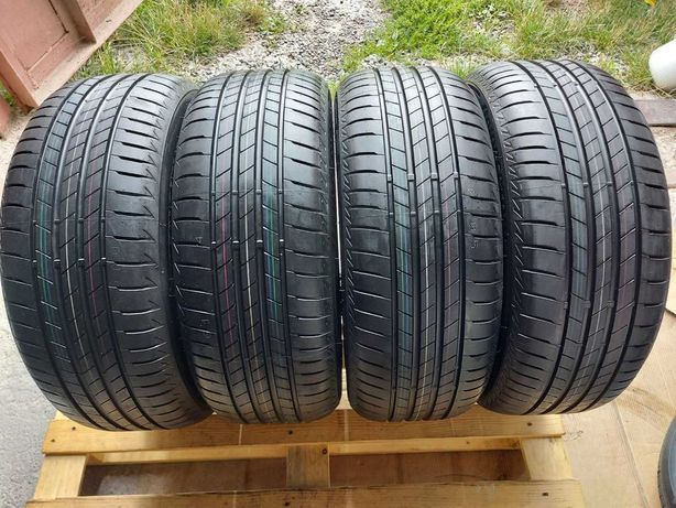 Шины летние Bridgestone Turanza T005 225/55 R17 97W  225 55 17