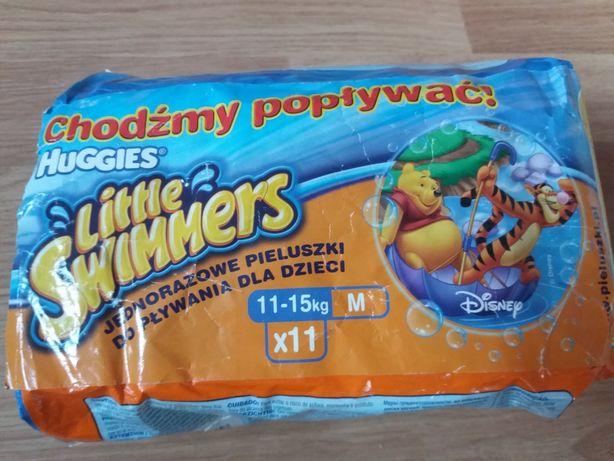 Pieluchomajtki do pływania dla dzieci 11-15 kg