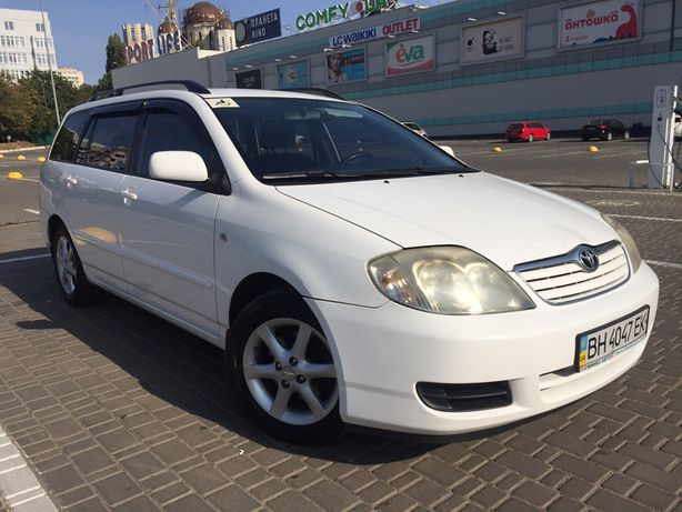 Продам Toyota Corolla E120