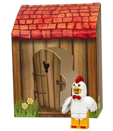 Lego WIELKANOCNY KURCZAK Minifigurka - nowa 500.4468