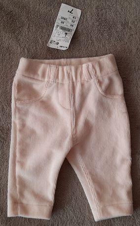модные штанишки под вельвет