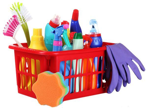 Уборка квартир, домов, помещений, мойка окон, прибирання коммерции