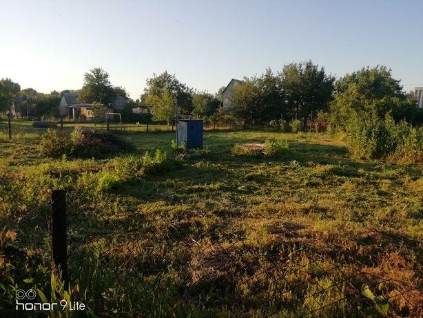 Продам дачный участок под застройку садовое общество Коксохимик 3