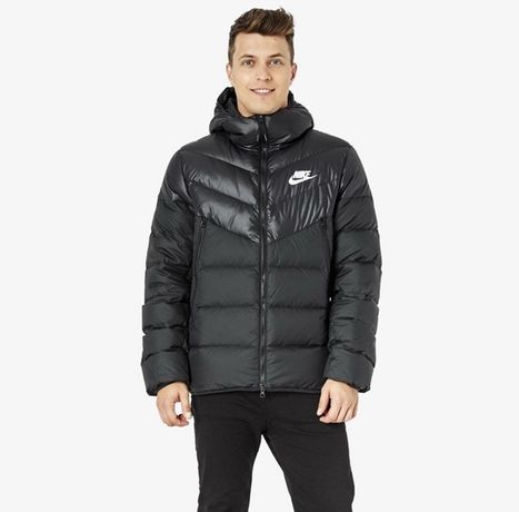 Пуховик Nike NSW Down Fill Windrunner Jacket