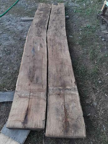 Продам дуб старинный в стиле лофт на стол, не доска для мебель