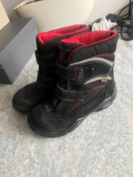 Ботинки Ecco 31