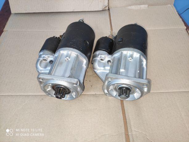 Стартер VW Golf 2 1.6 1.8 АКПП 0001212206 0001212400 Джетта Гольф
