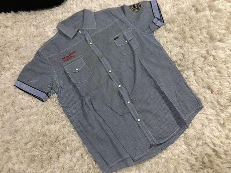 Koszule Firmowe - Męskie M/XL/L