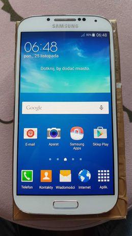 Samsung Galaxy S4 I9506 LTE+ biały NOWY