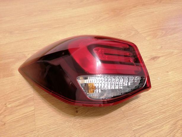 Lampa lewa tylna Hyundai I20 nr 92401C8600