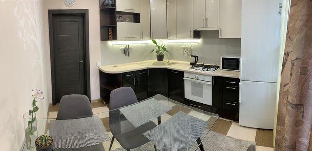 Продаж квартири в новому будинку по вул.Лермонтова