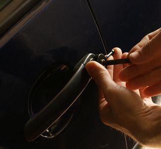 Awaryjne otwieranie drzwi samochodów zamków Mielec, Kolbuszowa